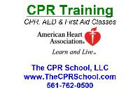 Florida CPR Instruction